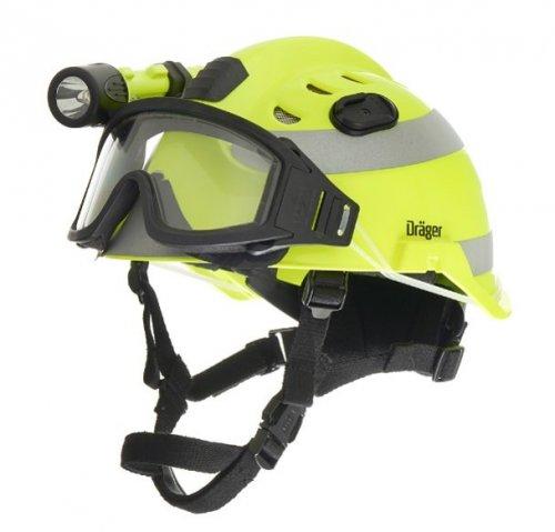 Nové vybavení pro hasiče